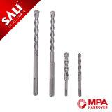 Hartmetallbohrer-gesetzte Metallbit-Einlage der Fabrik-40mm