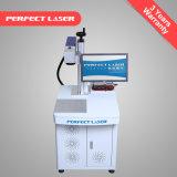 Macchina per incidere di plastica acquaforte del laser della fibra dell'anello del fornitore della Cina