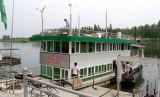 Centrale elettrica ibrida solare del vento di Fonergy per l'indicatore luminoso di via