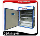 インドのトルコのための産業ハ虫類の卵の定温器の機械装置