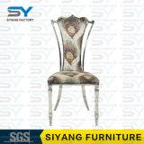Hotel-Gaststätte-Möbel-Hotel-Stuhl-Stahlstuhl, der Stuhl speist