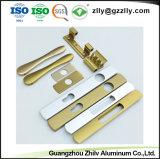 Toebehoren de van uitstekende kwaliteit van het Venster van Door& van het Aluminium met het Anodiseren het Eindigen