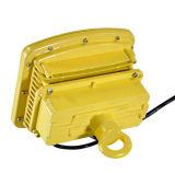 115lm/W 30W 100W 180W LED 폭발 방지 빛 UL844 Dlc cUL 열거된 위험한 지역 점화