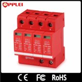 Pararrayos fáciles de la oleada de potencia del dispositivo de la protección contra la luz de la potencia de la instalación