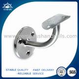 Parentesi dell'acciaio inossidabile, supporto del corrimano dell'acciaio inossidabile, parentesi del corrimano