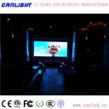 P5 Interior pantalla LED fijo para el salón de baile hecha por Canlight
