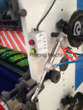 기계 Zb-650-800를 인쇄하는 고속 Flexo