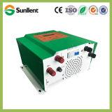 Triphasé 380VCA/415VAC convertisseur à onde sinusoïdale pure hors réseau 10000 Watt de convertisseur de puissance hybride