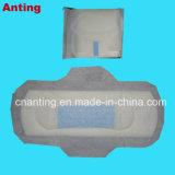 Используется в ночное время и хлопок материал из чистого хлопка тканью менструального цикла блока