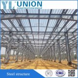 Edifícios de Arquitectura da estrutura de aço Prefab Home a construção em aço