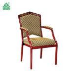 Alta calidad de madera de los muebles de la silla que cena sillas