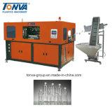 Machine cosmétique de soufflage de corps creux d'extension de bouteilles de l'animal familier 2000ml automatique avec le modèle professionnel