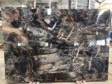 سراب سوداء/لوح رخاميّة لأنّ مطبخ/غرفة حمّام/جدار/أرضية
