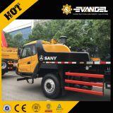 Guindaste de levantamento telescópico do guindaste Stc120c do caminhão de Sany 12t mini