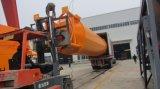 Australische het Mengen zich van het Cement van de Grond van de Technologie Stationaire Gestabiliseerde Installatie W500d