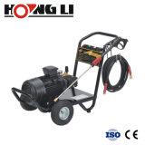 La Chine Hongli Hot Sale nettoyeur haute pression électrique 248bar, jet d'eau portable nettoyeur haute pression (HL-3600mA)