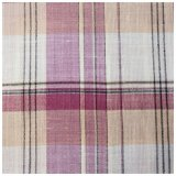 Precio al por mayor lavado 100% del lino de la tela pura natural del ramio por el contador para la camisa/las alineadas