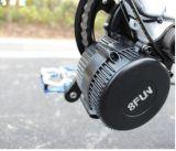 Beweglicher 36V 250W MITTLERER Antriebsmotor-Installationssatz BBS01 Bafang