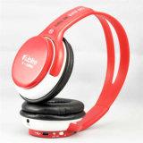 Casque Bluetooth sans fil le moins cher avec radio FM TF carte écouteurs