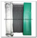 De Elektroden van het Lassen van het Vloeistaal E7018 E6011 E6010 van de Staaf E6013 van het lassen