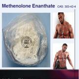 303-42-4 pulverisiert rohes Steroid Methenolone Enanthate Primobolan Depot für Sterngth Gewinn