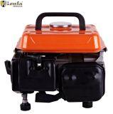 Pequeño generador casero portable de la gasolina 950 del uso 550W 650