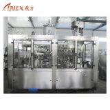 Machine de remplissage froide aseptique de jus ou de lait