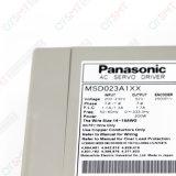SMT Panasonic viajan en automóvili el programa piloto servo Msd023A1xx de la CA