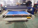 Máquina hidráulica da cópia do cobertor de transferência da imprensa do calor do Sublimation do grande formato
