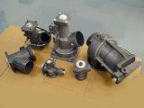 11-15kw 15-20HP normalerweise geöffnetes Eingangs-Magnetventil Kast Luftverdichter-Einlass-Ventil-Aufnahme-Ventil