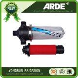 """3 """", """" de Automatische Dubbele Filter van de Irrigatie van Schijf 4"""