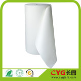 strato sottile materiale della gomma piuma del PE della gomma piuma del polietilene di densità bassa di 0.5mm