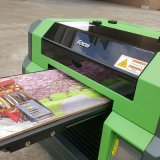 A3 de murphy-Straal van de Grootte Digitale UV Flatbed Printer