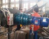 Keine Ineinander greifen-Filter-einzelne Schraubenzieher-Pelletisierung-Maschine mit 600kg/H