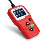 Konnwe Kw680 OBD2 Eobd kan het AutomobielProtocol Volledige OBD 2 Functies Kenmerkende Meertalige Pk Om126 van de Steun SAE J1850 van de Scanner