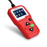 Konnwe Kw680 OBD2 Eobd kann volle OBD 2 Funktionen mehrsprachiges DiagnosepK Om126 des Automobilder scanner-Unterstützungssae J1850 Protokoll-