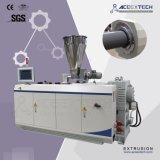 Machine en plastique d'extrudeuse de Ligne-PVC d'extrusion de pipe
