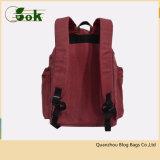 17-дюймовый оптовая мужская Cute Canvas кулиской портативный компьютер в рюкзак для походов