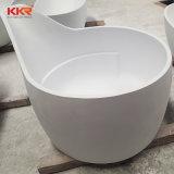 2017贅沢なイタリアデザイン支えがない樹脂の石の浴槽(BT1711204)