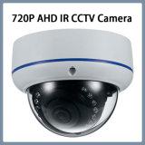 """1/4の"""" Ov9712 CMOS 720p Ahd IR Mini Dome CCTV Camera"""