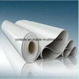 Le type homogène la polyoléfine thermoplastique TPO de Non-renfort imperméabilisent la membrane