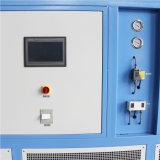 Refroidisseur d'air refroidis par eau industrielle pour la température de l'équipement de grande capacité lj-20W
