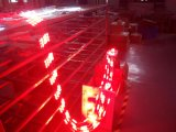 De hoge LEIDENE van de Helderheid gelijkstroom 12V 1.5W SMD 2835 Lichte Module van de Injectie met Lens