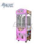 Crazy Garra Grua de brinquedo máquina de jogos