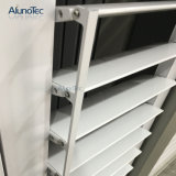 Het interne Aluminium Vaste Blind van de Aanplanting
