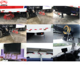 Xindongri nagelneues Stadt-Straßen-Vakuumstraßenfeger