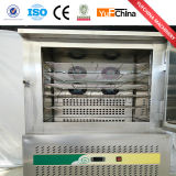 2017 congeladores comerciais da venda quente/congelador gelado