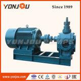 Pompe à engrenages de l'huile Yonjou lub