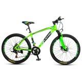 Shimano 21-Vitesse d'alliage en aluminium de bonne qualité pour le marché européen de vélo de montagne