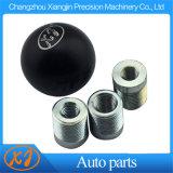 Le parti di CNC hanno anodizzato il perno di alluminio universale dell'attrezzo dell'automobile